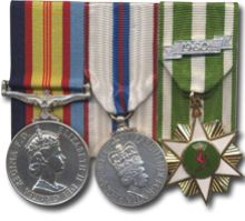 Orders and Medals Research Society