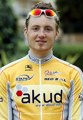 Roel Dominik 2007