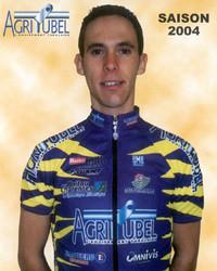 Robin Denis 2004