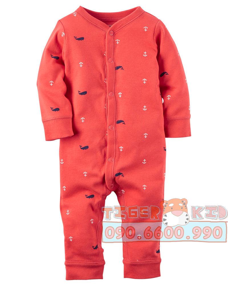 22754604138 535bbe8569 o Sleepsuit nhập Mỹ size 6M;9M