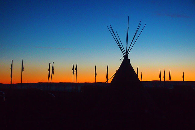 Standing Rock 4 from Flickr via Wylio