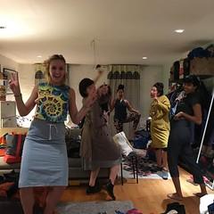 Clothing swaaaaaaaaappppp!! Thank you @missmamakitten for hostingggggggggg~~~~~|