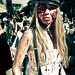 Sexy Zombie por Joan Díaz