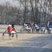 Kasaške dirke v Komendi 4.12.2016 Tretja dirka