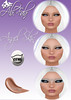 Ab.Fab Angel skin Catwa Applier Peach tone coming soon...for Winter solstice Fair...all appliers included