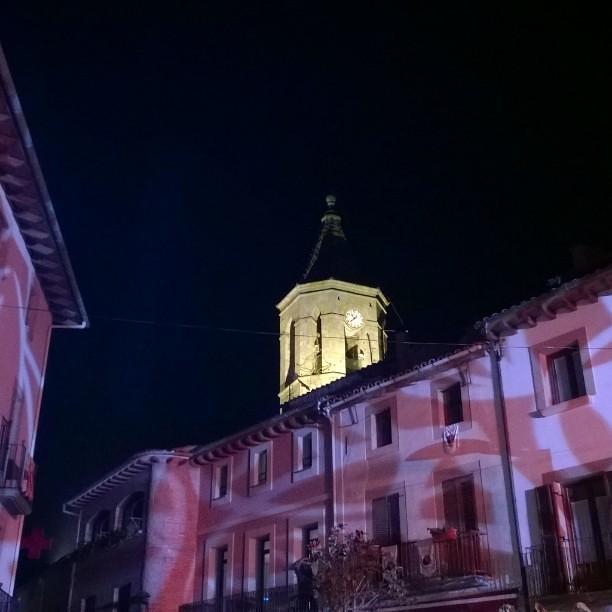 #Viladrau #nit de bruixes