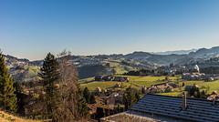 village landscape, 2.) Speicher (AR)-1142