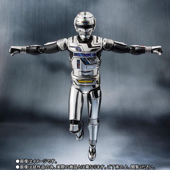 【新增官圖& 販售資訊】S.H.Figuarts 《宇宙刑事卡邦》TypeG 「SPACE SQUAD」版本!