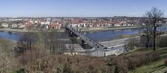 Kaunas panorama, 05.04.2014.
