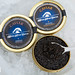 Black River Caviar - Light Brown Oscietra (Acipenser Gueldenstaedtii) & Black Oscietra (Acipenser Gueldenstaedtii)
