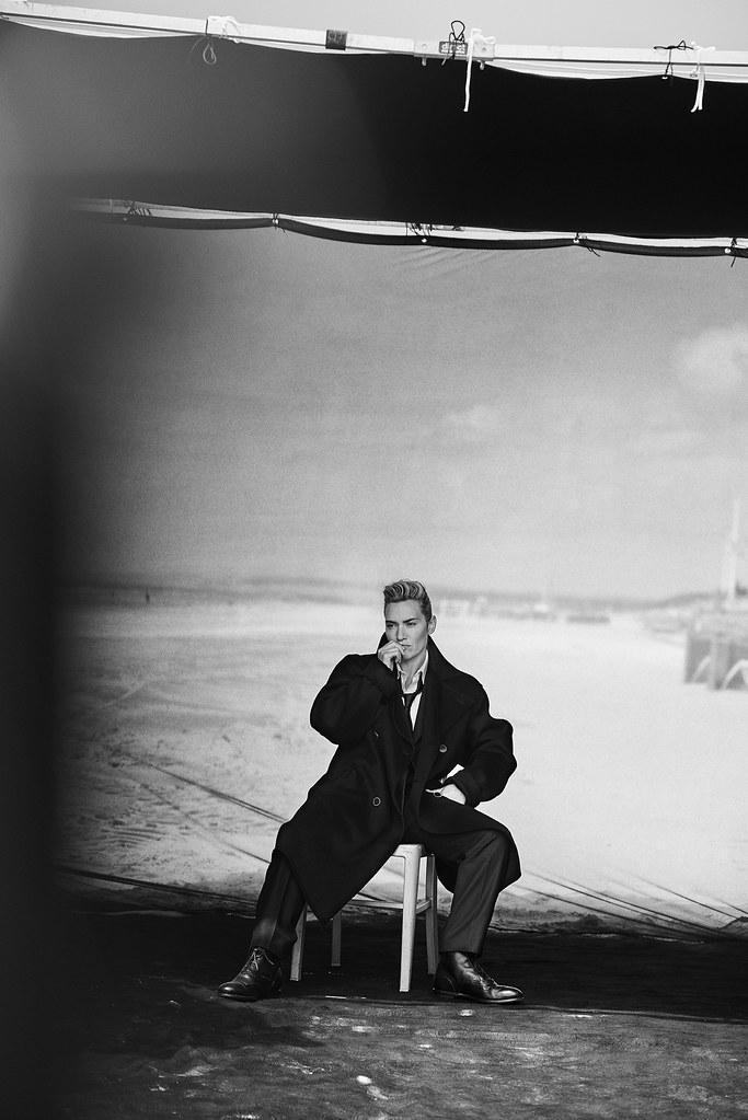 Кейт Уинслет — Фотосессия для «Vogue» IT 2015 – 4