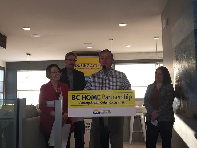 New program helps first-time homebuyers in Prince George