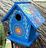 the Ornamental Birdhouses & Feeders group icon