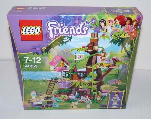 LEGO Friends 41059