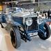 1928 Rolls Royce Phantom I 17-EX Experimental Open Tourer