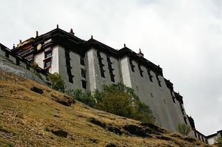 Imagem de Potala Palace. tibet file:md5sum=3bbe224c638427938ce477d7f19e6342 file:sha1sig=bbd501f03eb57950837e5b367effece28b1e291b