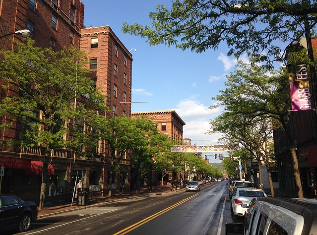 Main Street Design and Best Practices | Sustainable Cities Collective