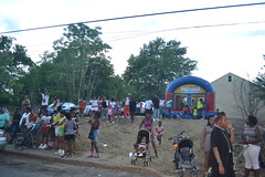 South Memphis Block Party 112