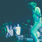 Liars // Le Poisson Rouge by Chad Kamenshine