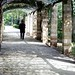 Arch Walkway