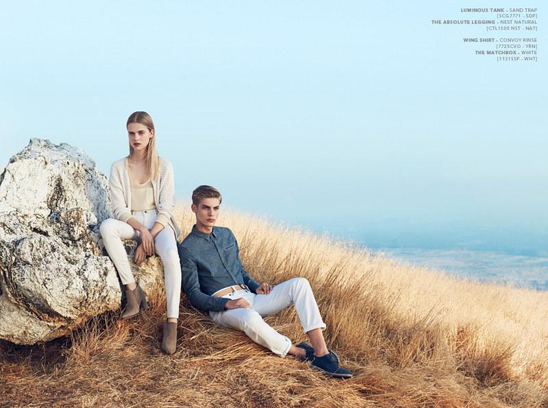 Baptiste Radufe0055_AG Jeans SPRING 2014 AD CAMPAIGN