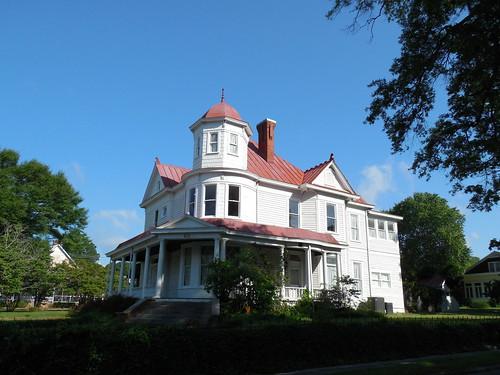 The McIntosh House