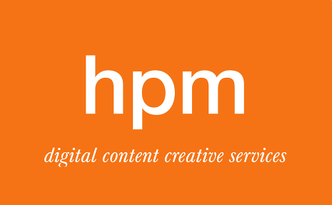 hpm ... digital content creative services