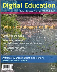 Digital Education June 2014