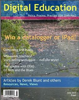 Digital Education June 2014