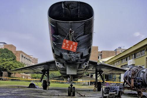 F-100A Super Sabre (3)