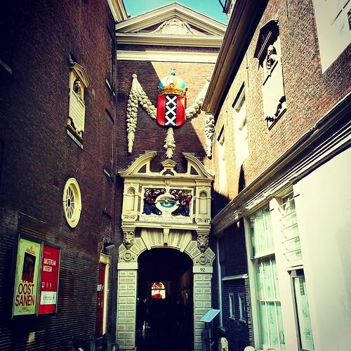 Il Museo Storico di Amsterdam