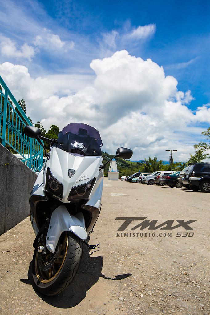 2014 T-MAX 530-122