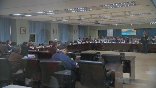 在第657次都審大會決議納入通盤檢討