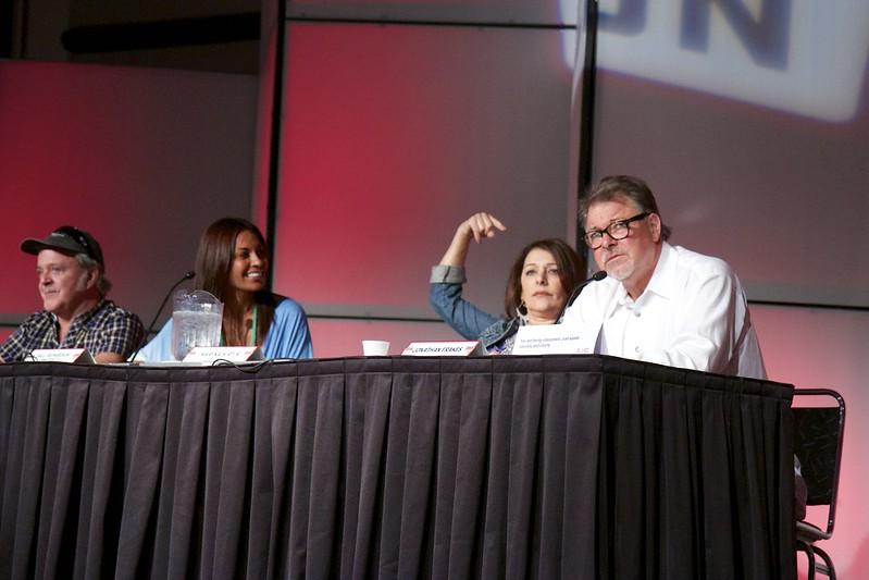 Denver Comic Con 2014 - 31