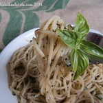 Rezepte von Nigel Slater ©Pasta with Hot butter & Herbs (2)