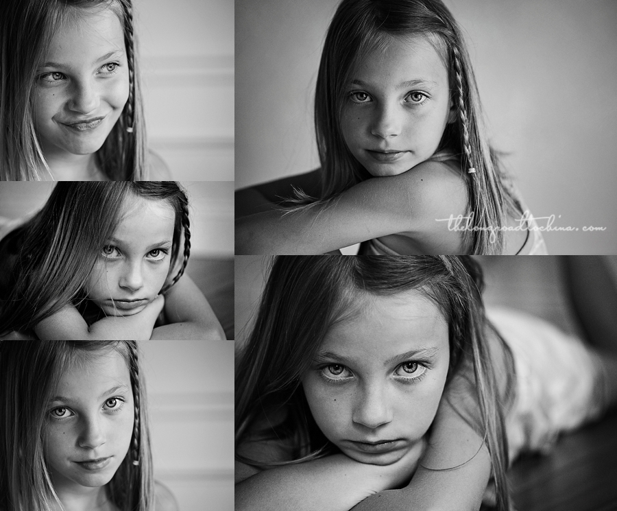 Beauty in BW Collage 3