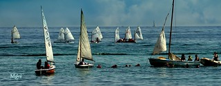 CHILDREN SAILING REGATTA