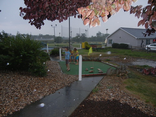 June 20 2014 Minigolf (7)
