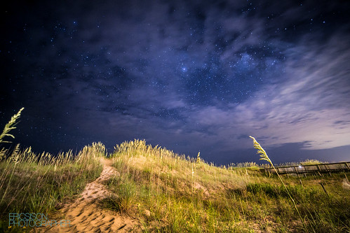 night northcarolina 28 outerbanks bower obx 14mm samyang rokinon