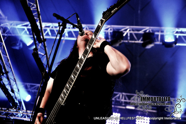 UNLEASHED @ HELLFEST OPEN AIR 22TH JUNE 2014 ALTAR 14549139191_b5e2fc548a_z