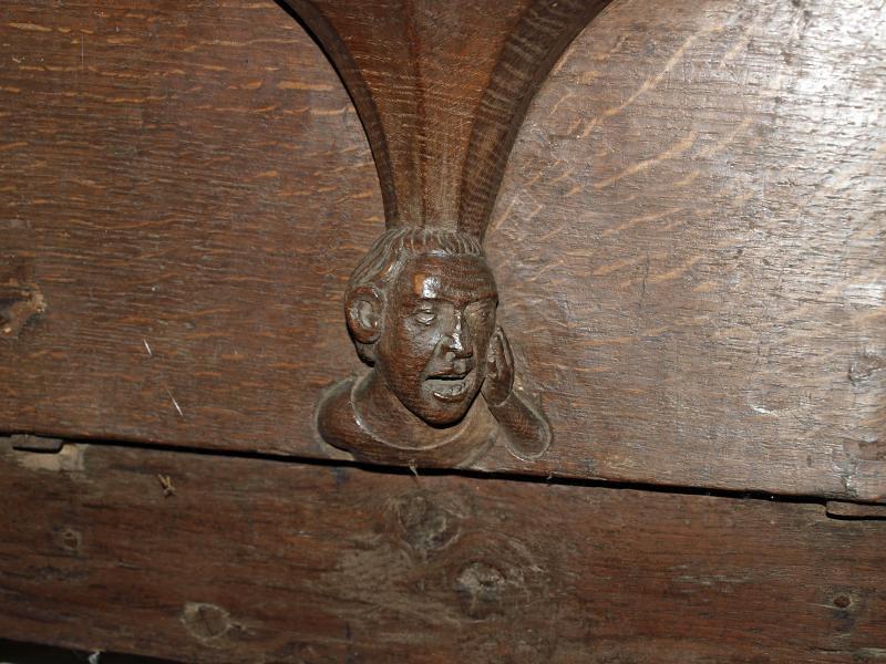 S transept misericord (7)