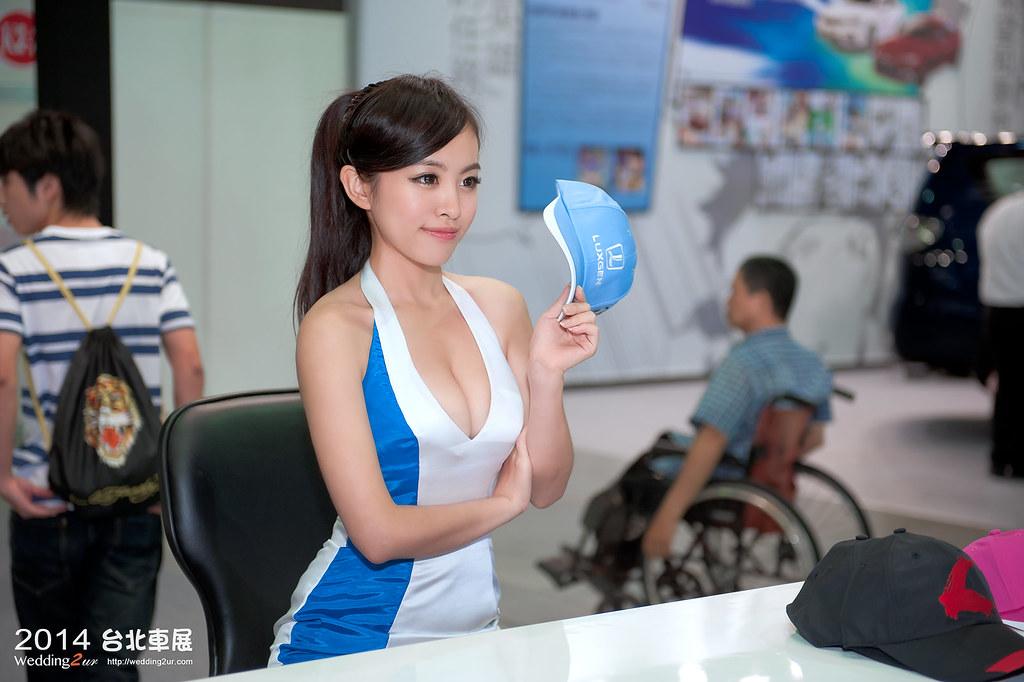 20140705台北車展25