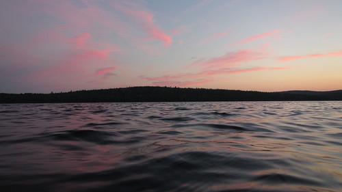 lac québec pleinair canotcamping parcsquébec louuiss lequébecetsesparcsnationaux parcnationaldulactémiscouata