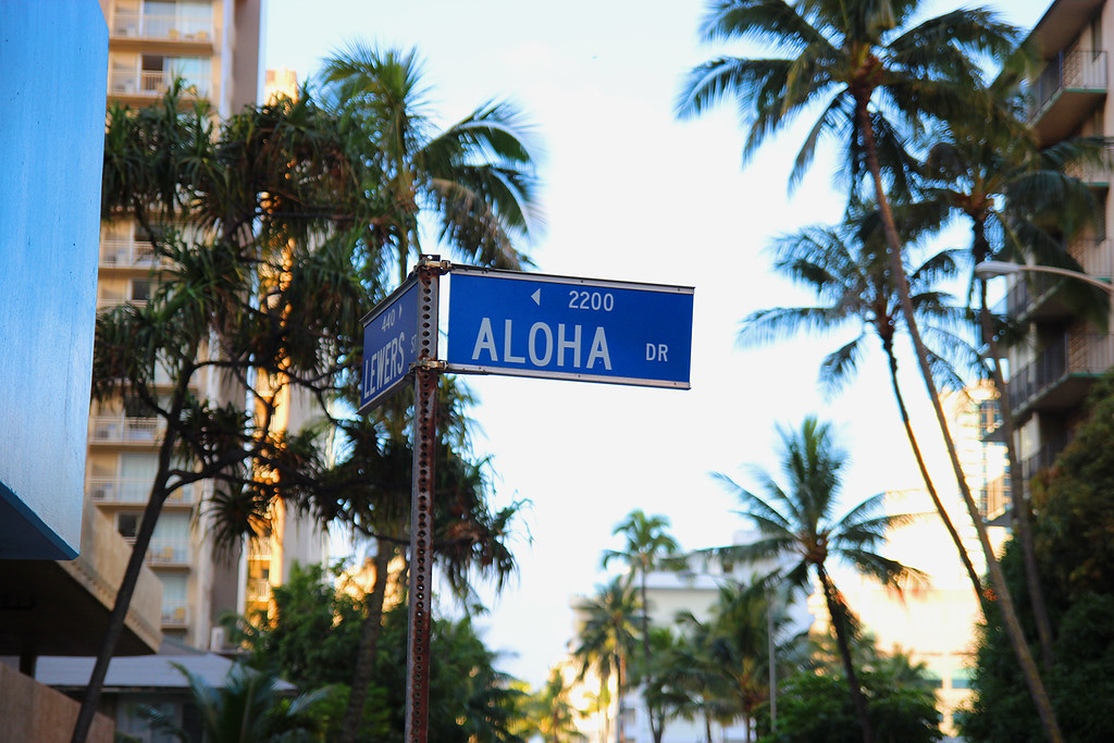 TRAVELS: Hawaii 2014