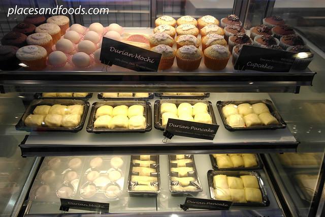 durian lagenda items
