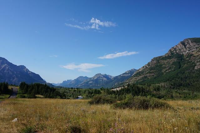 Crandel Mountain