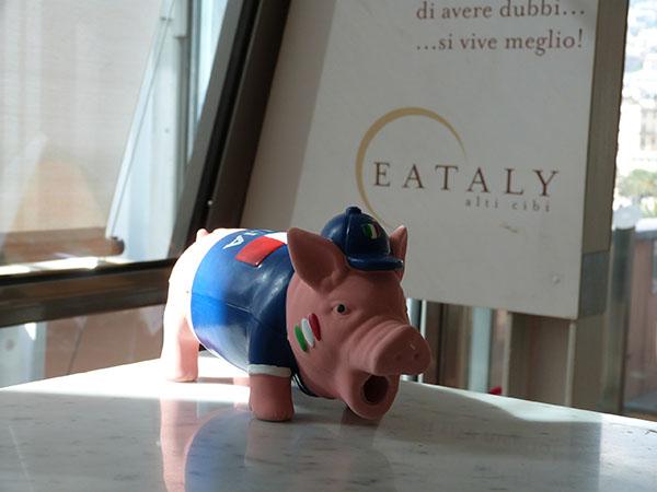 porchettino aime Eataly
