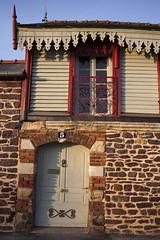 Séchoir et bains publics à Montfort sur Meu - Photo of Romillé