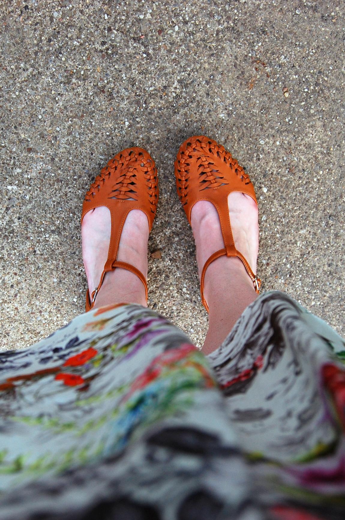 Shoes@Cleveland