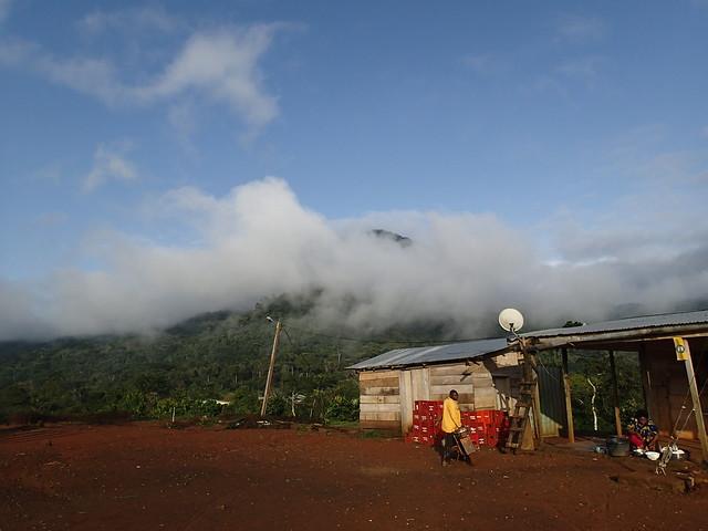 Mt. Rata